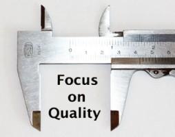 Qualität Kundendaten